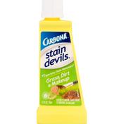 Carbona Stain Devils Grass, Dirt & Makeup Spot Remover
