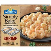 Gorton's Simply Bake Classic Shrimp Scampi