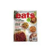 One Source Magazines Eats Magazine