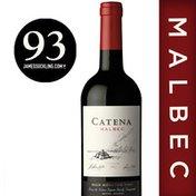 Catena Malbec Classic Malbec
