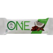 One Flavored Protein Bar, Almond Bliss