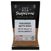 Supreme Star Fenugreek, Methi Seed