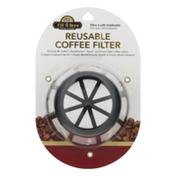 Fill 'n Brew Reuseable Coffee Filter