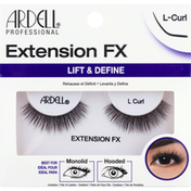Ardell Lashes, Lift & Define, L-Curl