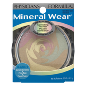 Physicians Formula Mineral Wear Talc-Free Mineral Correcting Powder 7309 Natural Beige