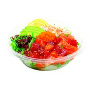 AFC Sushi Hawaiian Poke Bowl - Mix