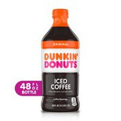Dunkin' Original Iced Coffee