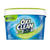 OxiClean Versatile Stain Remover Free, 3 s