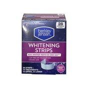 Berkley Jensen Whitening Strips