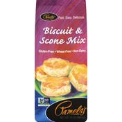 Pamela's Biscuit & Scone Mix