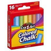 Cra Z Art Chalk, Colored