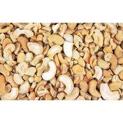 Food Club Lightly Salted Halves & Pieces Cashews