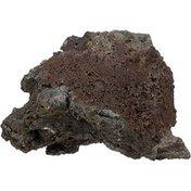 """North American Pet Black Lava Rock 5"""" L X 5.5"""" W X 4.5"""" H"""