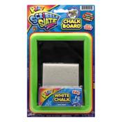 Hasbro Play Scribble Slate Chalk Board