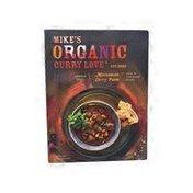 Curry Love Organic Massaman Curry Paste