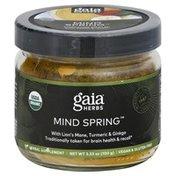 Gaia Herbs Mind Spring