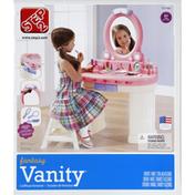 Step 2 Vanity, Fantasy