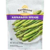 Earthbound Farms Organic Asparagus Spears