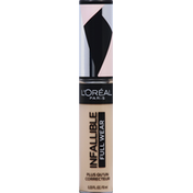 L'Oreal More Than Concealer, Full Wear, Ivory 330