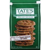 Tate's Bake Shop Cookies, Walnut Chocolate Chip