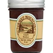 Graves' Mountain Apple Butter