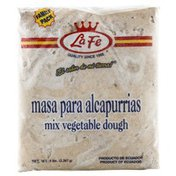 La Fe Alcapurria Dough