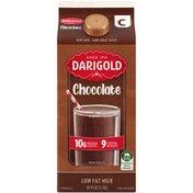 Darigold Chocolate Low Fat Milk
