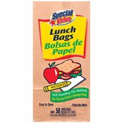 Special Value Lunch Bags