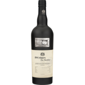 19 Crimes The Warden Red Wine