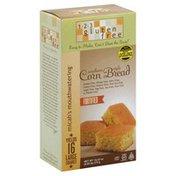 1 2 3 Gluten Free Corn Bread, Southern Style