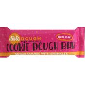 Cookie Dough Bars Cookie Dough Bar, Sugar Cookies with Sprinkles