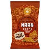 Bandar Naan Chips, Tikka Masala