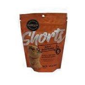 Cookie It Up Sltd Shortbread Butterscotch