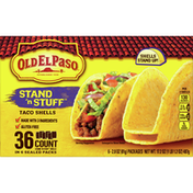 Old El Paso Stand 'N Stuff Shells, 36 Count