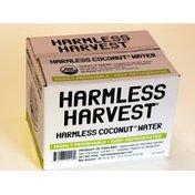 Harmless Harvest Organic Coconut Water