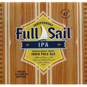 Full Sail Brewing Co. Ale, India Pale