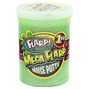 Flarp Toy, Noisy Putty