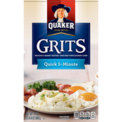 Quaker Quick