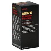GNC Prostate Formula, Men's, Softgels