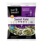 Eat Smart Sweet Kale