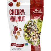 Fresh Gourmet Cherry & Walnut
