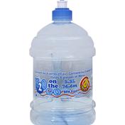 Arrow Bottle, H2O on the Go, 74.4 Ounce