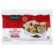 Essential Everyday Dinner Roll Dough, White