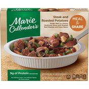 Marie Callender's Steak and Roasted Potatoes