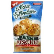 Marie Callender's Biscuit Mix, Cheese