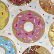 Party Creations Napkins, Donut Time, 2 Ply