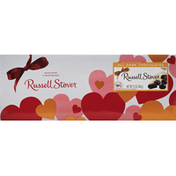 Russell Stover Chocolates, All Dark, Fine
