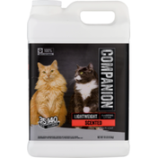 Companion Light Weight Scented Clumping Litter