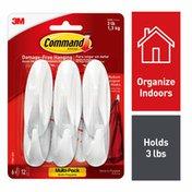 3M Command Command™ Medium Designer Hooks