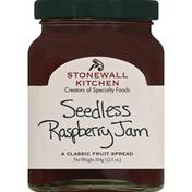 Stonewall Kitchen Jam, Raspberry, Seedless